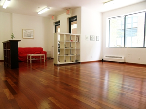 garelly01 Space Rental