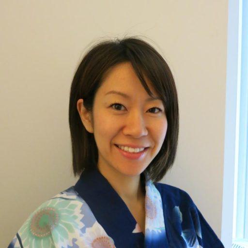 Asako Nonaka