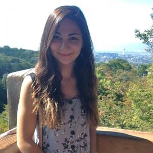 Rebecca Suzuki