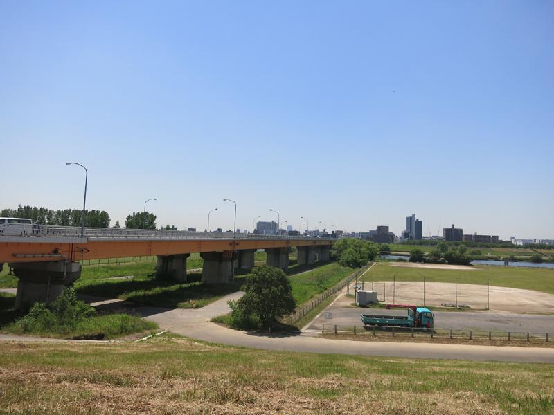 Arakawa - Ara River