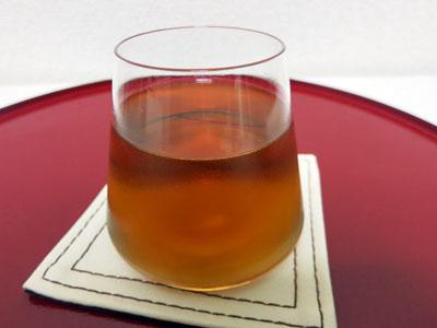Mugicha, barley tea
