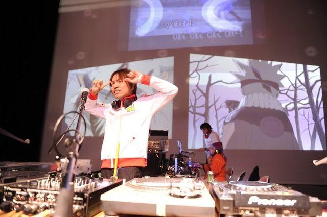 NY wotaku world wave event