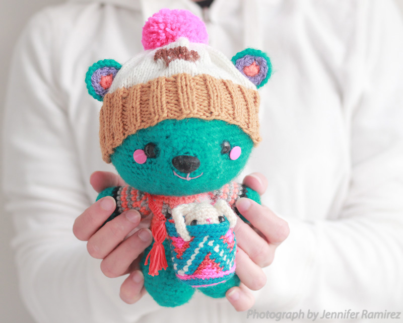 amigurumi call for artists 2015