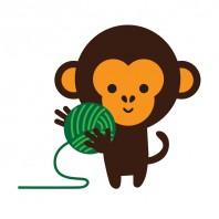 amigurumipatternslogo_monkey