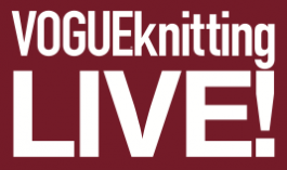 vogue knitting live 2016