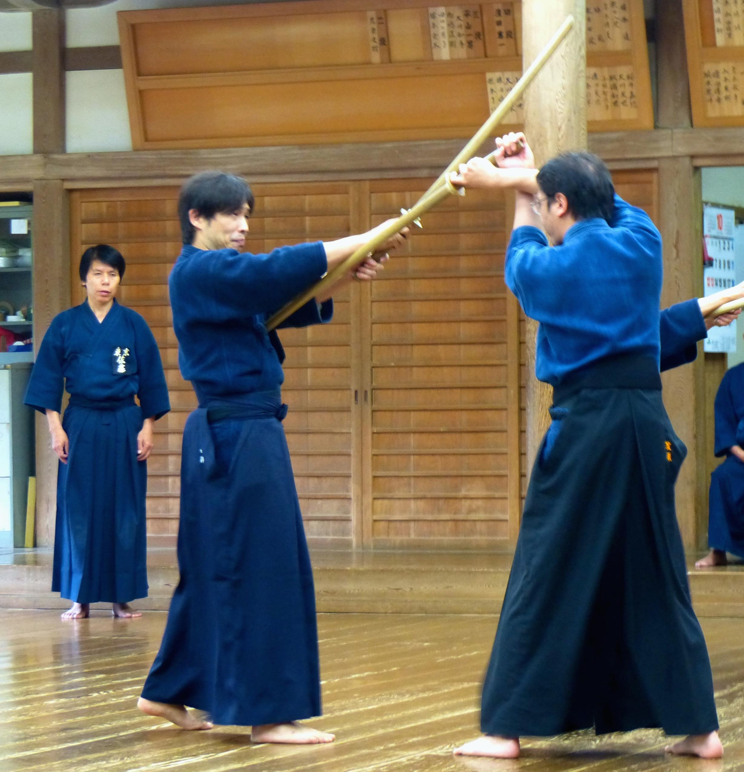 kumidachi 1