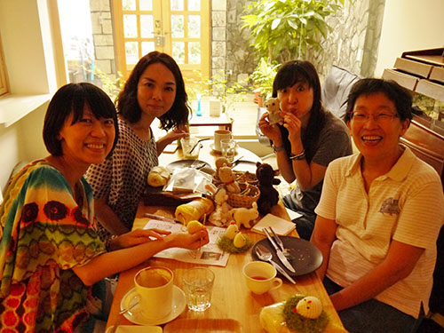 My visit to Taiwan