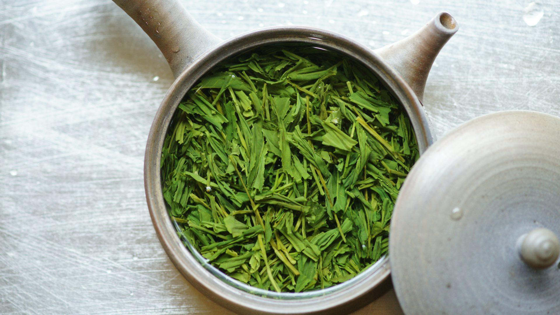 картинка японского чая