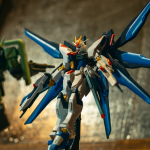 Photo taken by Matt (#projectnutype) and #gundamnyc
