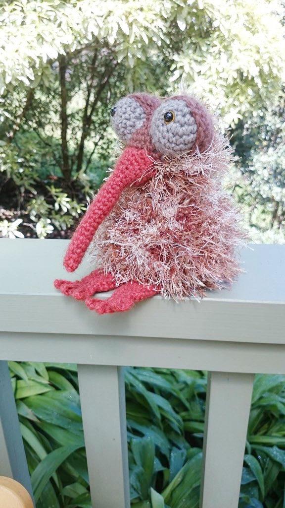 Kiwi by Seeapin