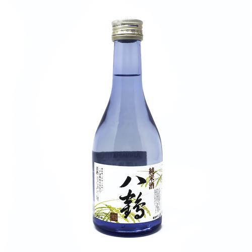 Hachitsuru sake