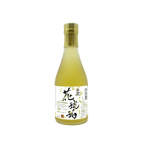 Hana Kohaku Plum sake